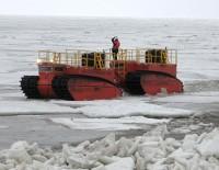 Oooguruk Island, AK